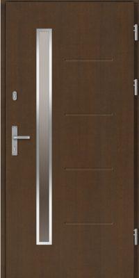 Drzwi drewniane Doorsy