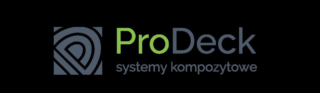 logo prodeck