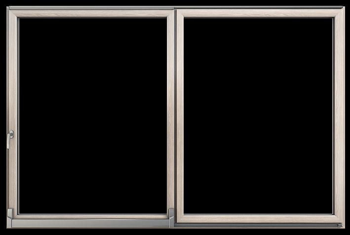 PSK Atrium Oknoplast