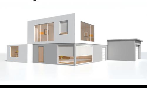 Somfy Inteligentne domy